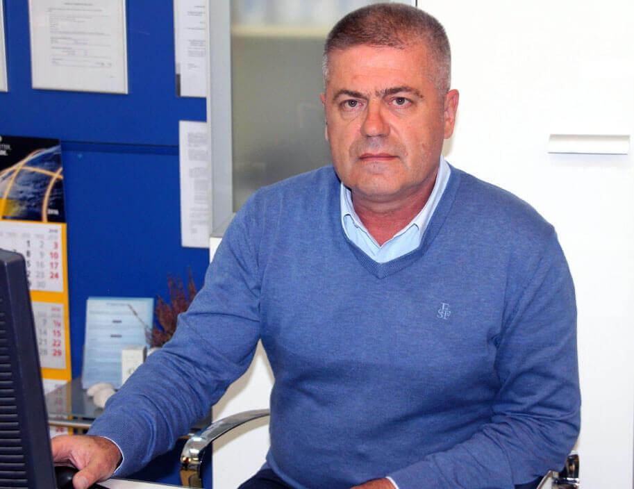 Dr. Kenan Vrca